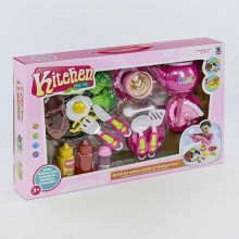 Набор посуды Star Toys 24 предмета