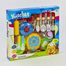Игровой набор Star Toys Посуда 28 предметов