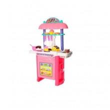 Игровой набор FUNNY GAME Магазин сладостей 34 предмета