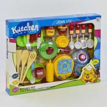 Набор посуды Star Toys 36 предметов
