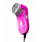 Машинка для удаления катышков с одежды от сети Gemei 216 Pink