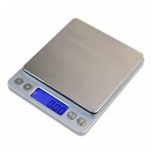Весы электронные ювелирные высокоточные 0,01г до 500г VIKS PD-500g профессиональные с 2-мя чашами