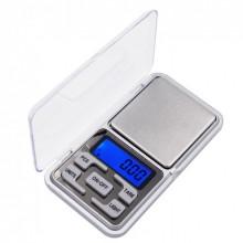 Весы электронные ювелирные высокоточные 0,01-200г