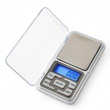 Весы электронные ювелирные высокоточные 0,1-500г