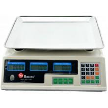Весы торговые электронные Domotec MS-228 от 5 грам до 50 кг